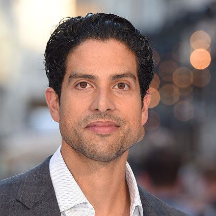 Adam Rodriguez attends the European Premiere of 'Magic Mike XXL' at Vue West End on June 30, 2015 in London, England.  (Photo by Karwai Tang/WireImage)