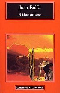 El Llano En Llamas De Juan Rulfo Libros Descargar Libros Juan Rulfo