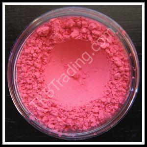 Cosmetic Fluorescent Soft Pink CP Safe tkbtrading com | TKB