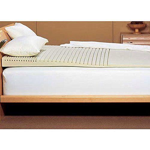 elevate your sleep full mattress bed topper soft cushion high density slant memory foam comfortable elevator