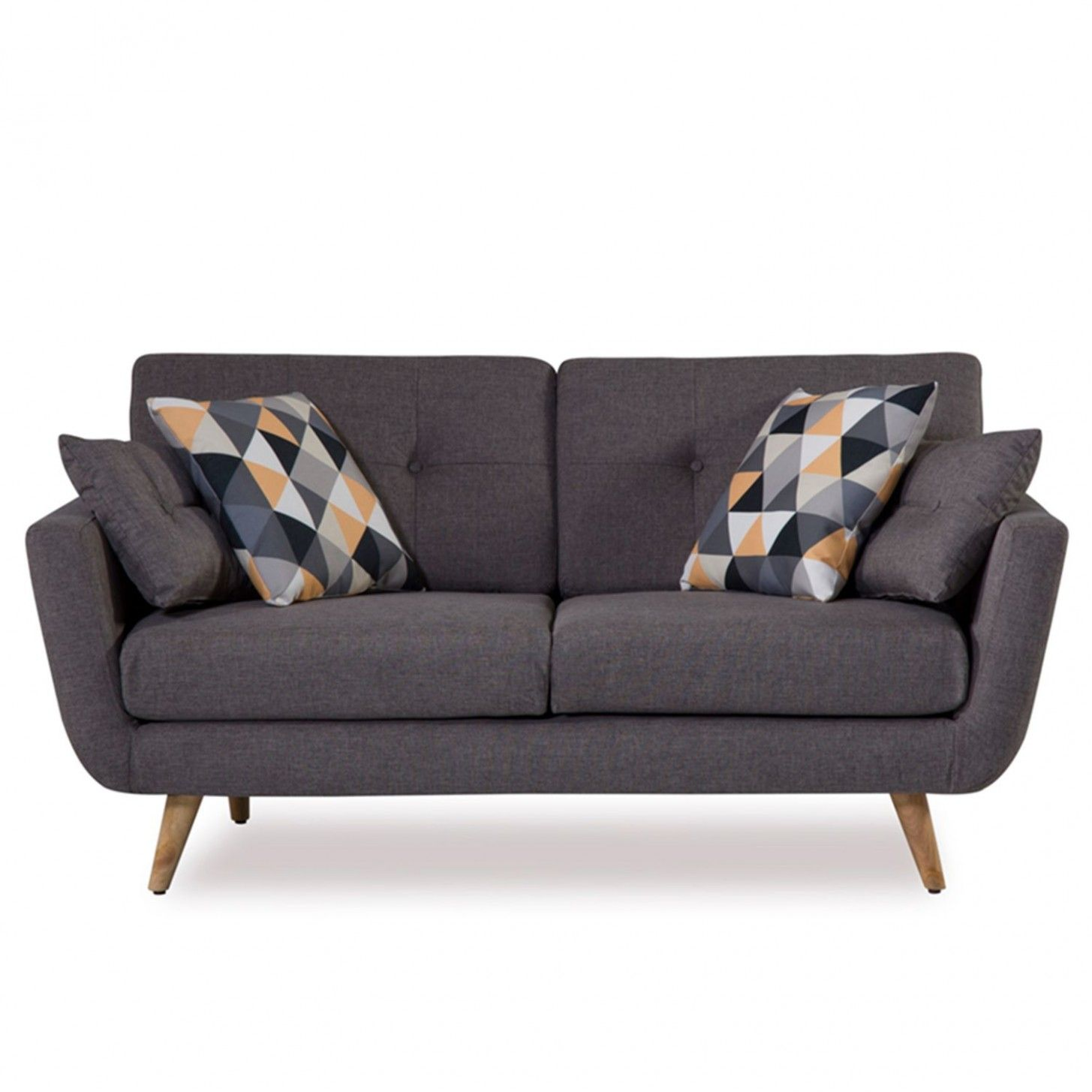 Bedroom Sofa Chair Zara di 4