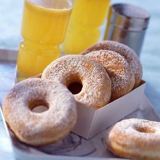 Miam Donuts via @Madame Figaro