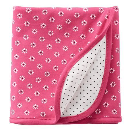 Walmart Swaddle Blankets Child Of Mine Madecarter's 2Ply Swaddle Blanket Available From