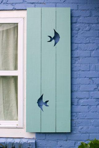 fish shutters