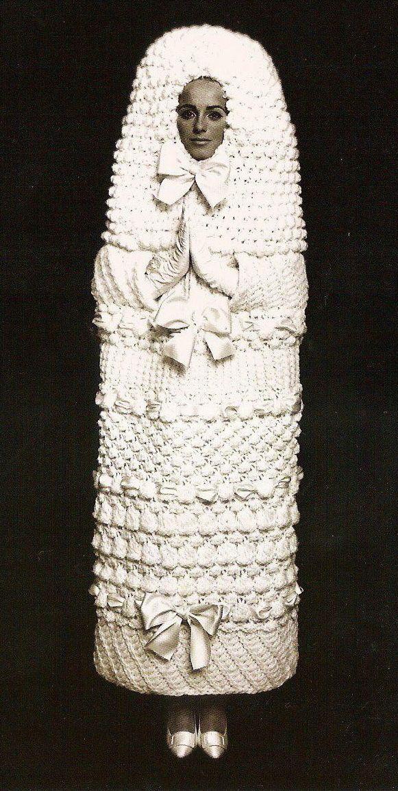 Odd Stuff Magazine Weird Wedding Dress Unusual Wedding Dresses Funny Wedding Dresses