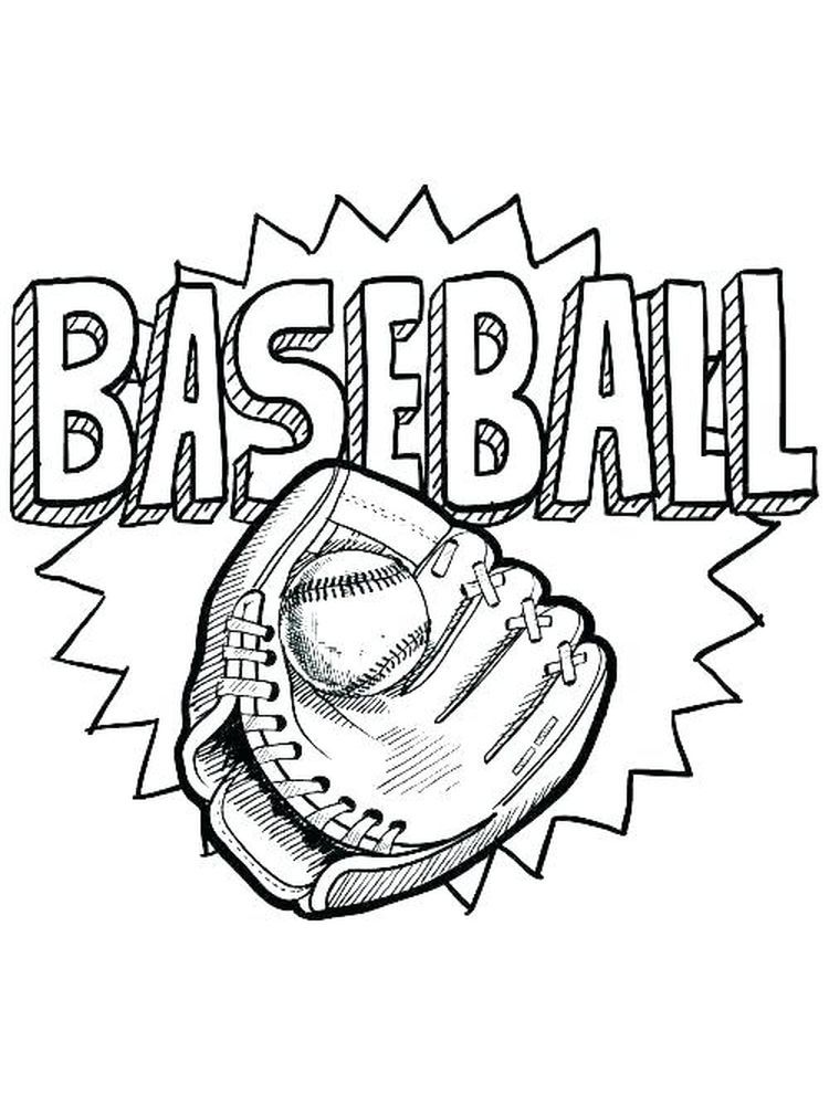 Angels Baseball Coloring Page Below Is A Collection Of Baseball