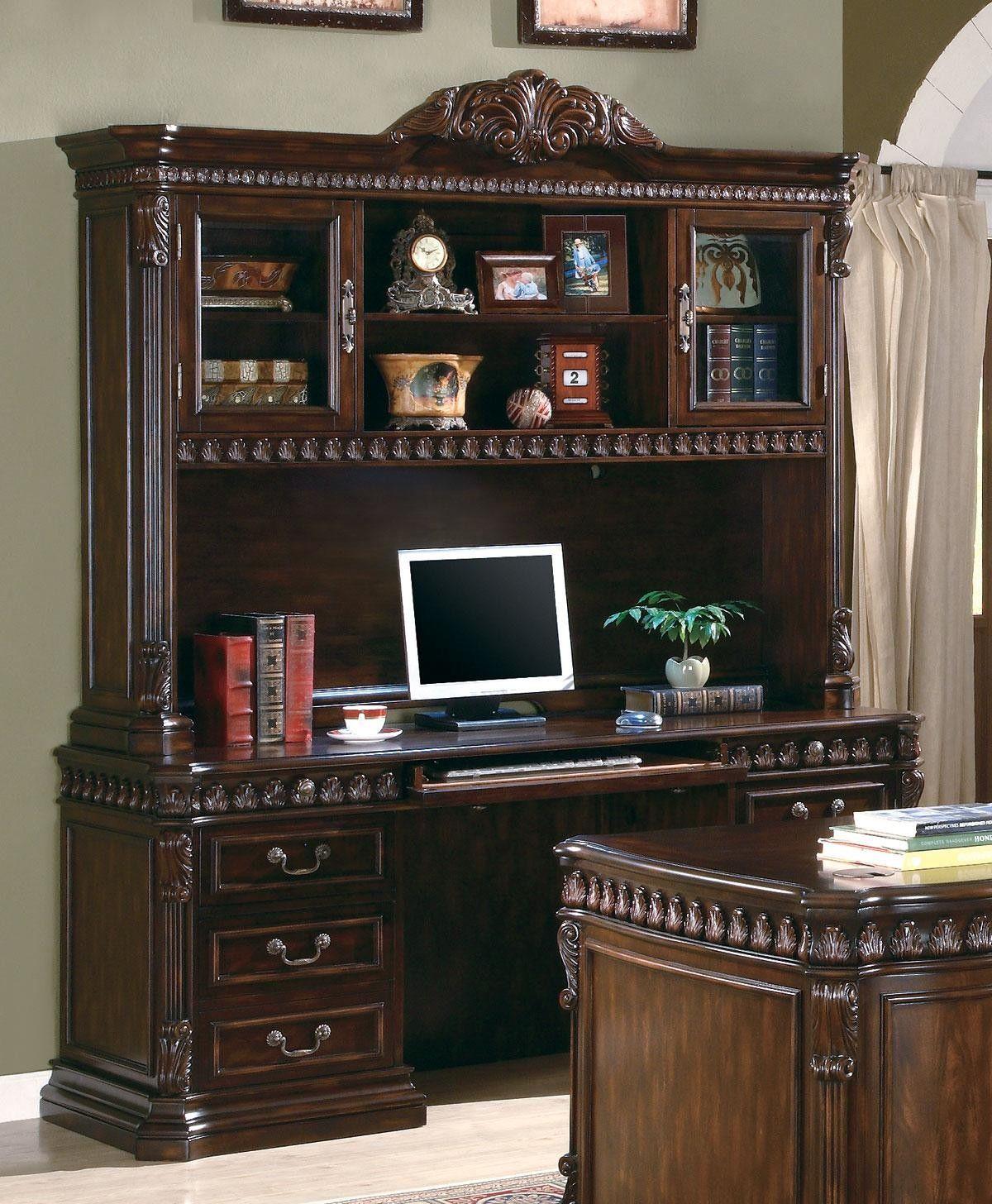 Amazing home office credenza work from home office ideas small