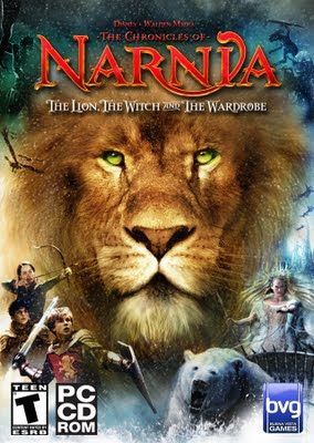 Narnia The Lion The Witch And The Wardrobe Chronicles Of