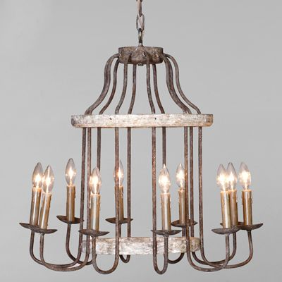 Gabby lighting adele chandelier laylagrayce gabbyfurnishings