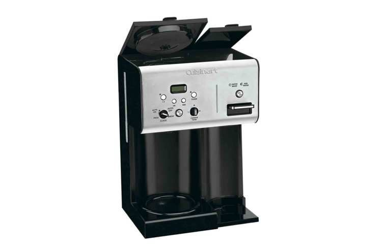 The Best Drip Coffee Makers On Amazon According To Hyperenthusiastic Reviewers Cuisinart Coffee Maker Best Drip Coffee Maker Coffee Maker Machine