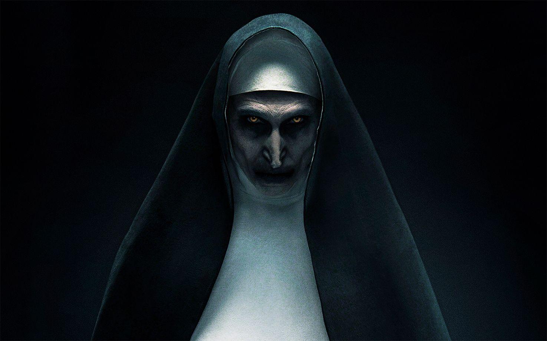 Die Nonne Horrorfilm 2021