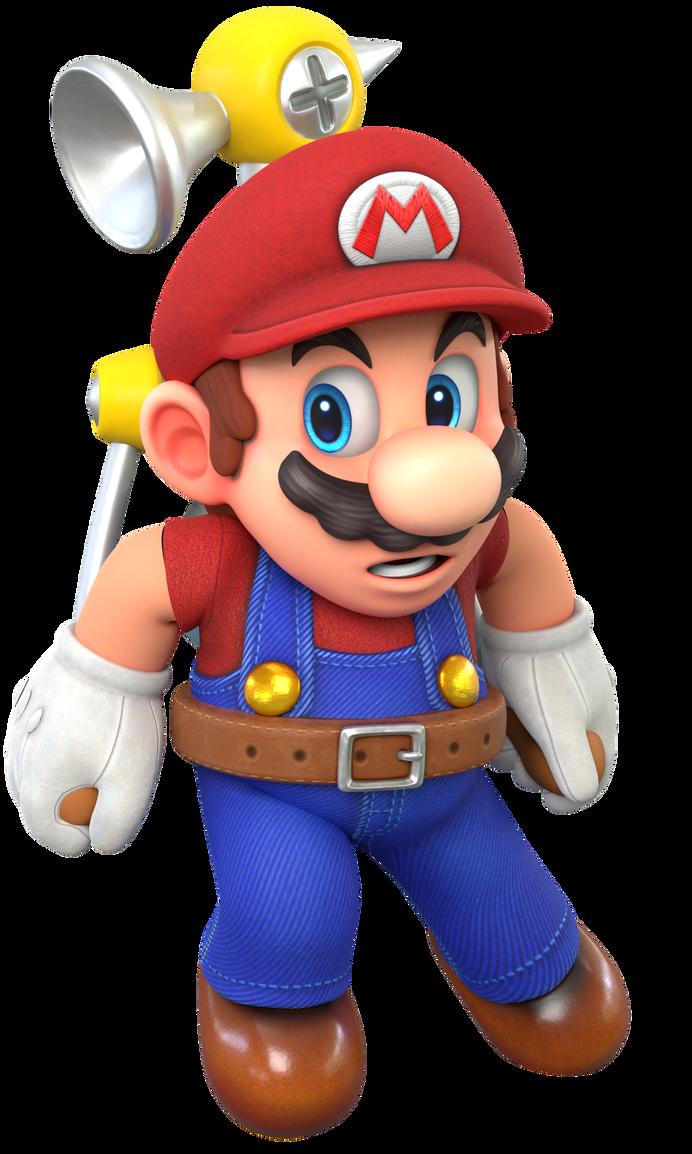 Mario Sunshine Odyssey By Jdmh Super Mario Sunshine Mario Super Mario Story