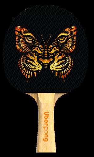 Beast Mode Designer Ping Pong Paddle Ping Pong Paddles Custom Ping Pong Paddle Ping Pong