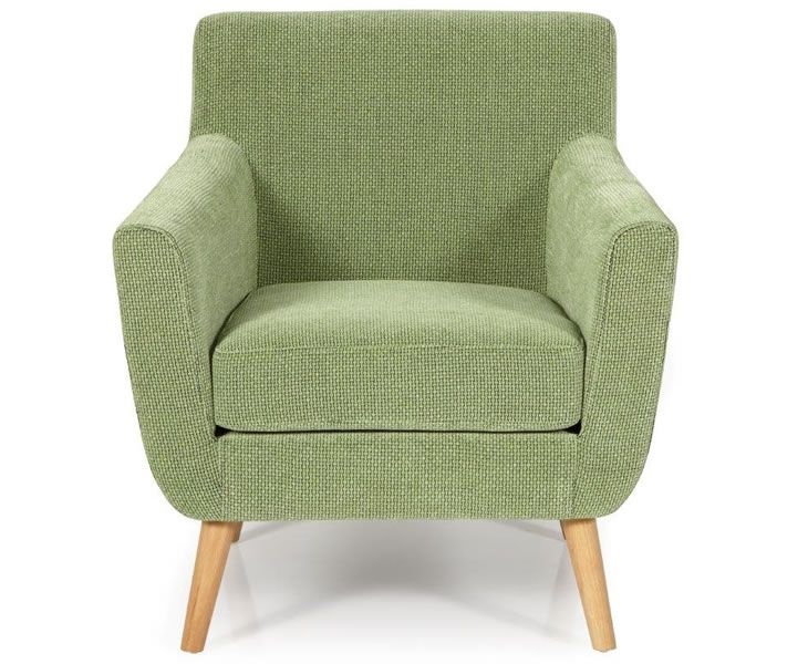 Brilliant Roxy Fabric Accent Chair In 2019 Clanfield Accent Chairs Ibusinesslaw Wood Chair Design Ideas Ibusinesslaworg