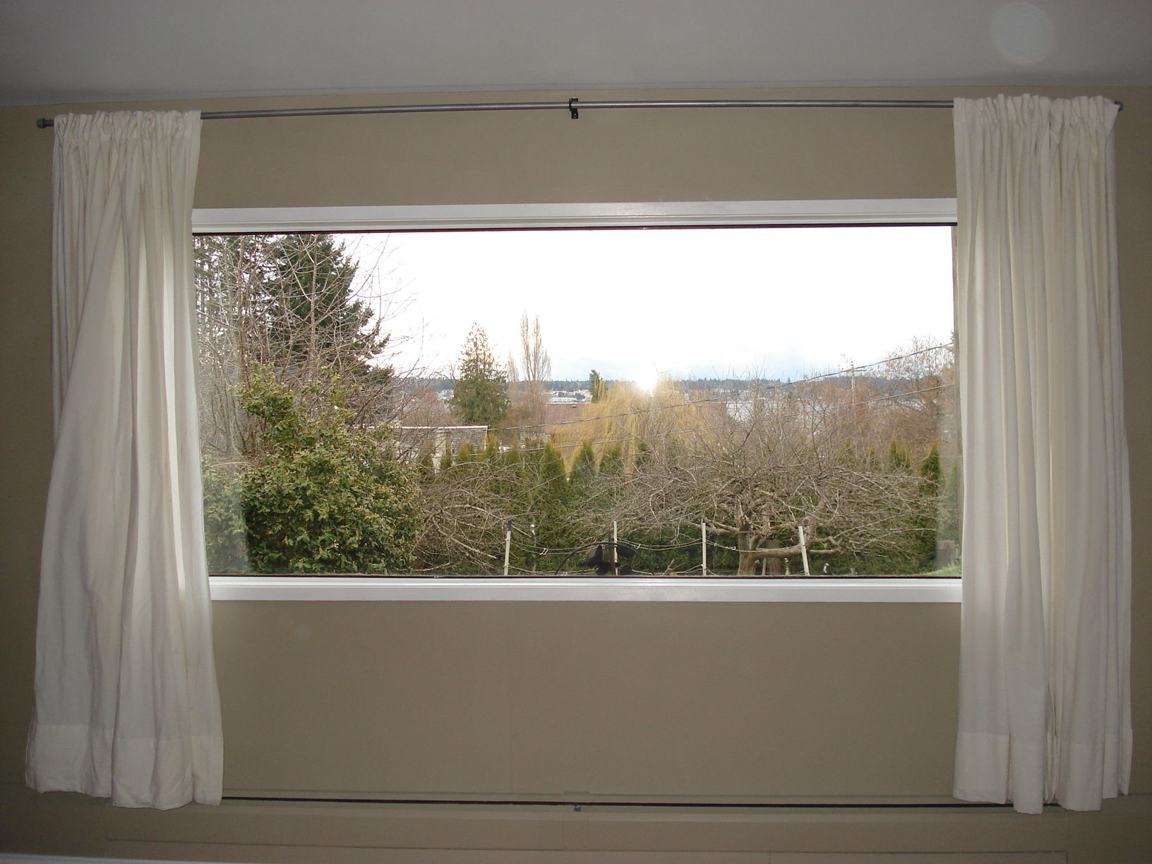 The Pros and Cons of a Picture Window