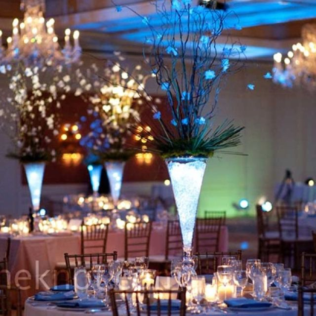 Pin By Bluedot Trading On Wedding Centerpiece Ideas With