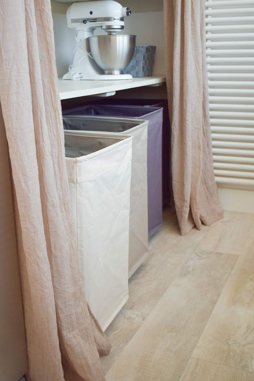 Idee für Abfallsammler mit WENKO:Recycling, Abfalleimer, Mülleimer ...