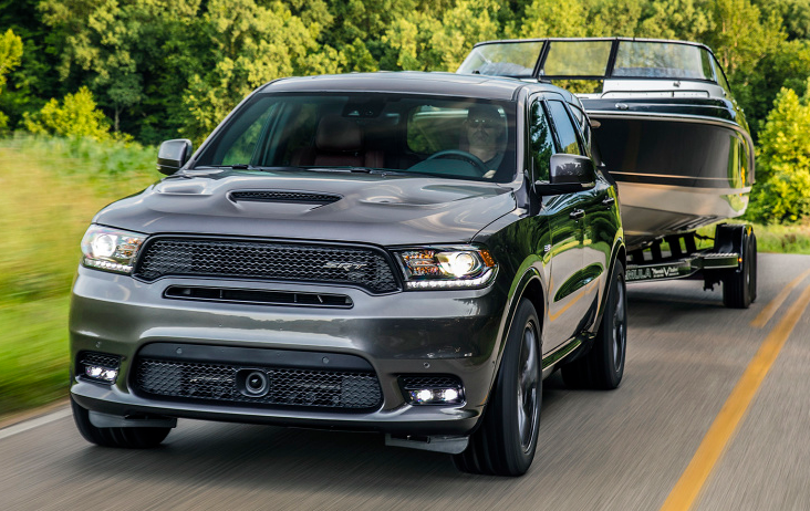 2020 Dodge Durango Srt8 Release Date And Price The Dodge Is Planning You To Send Out Off A Shiny Brand New Complete Determin Dodge Durango Dodge Durango Srt8