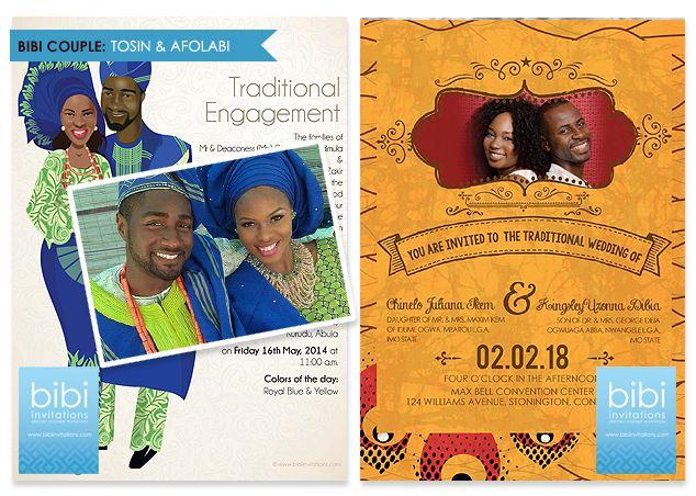 Wedding Invitation Giveaway: Bibi Invitations Giveaway Contest