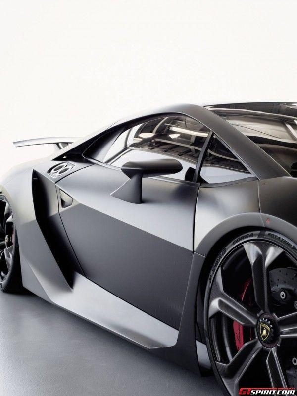 Lamborghini Sesto Elemento Cars Of All Kinds Pinterest Voiture