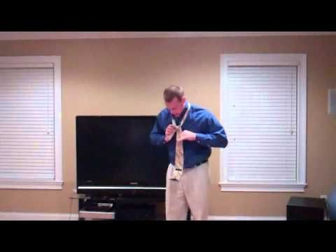 Demonstration Speech- How to tie a tie Bits and Bobs Pinterest - demonstration speech example template