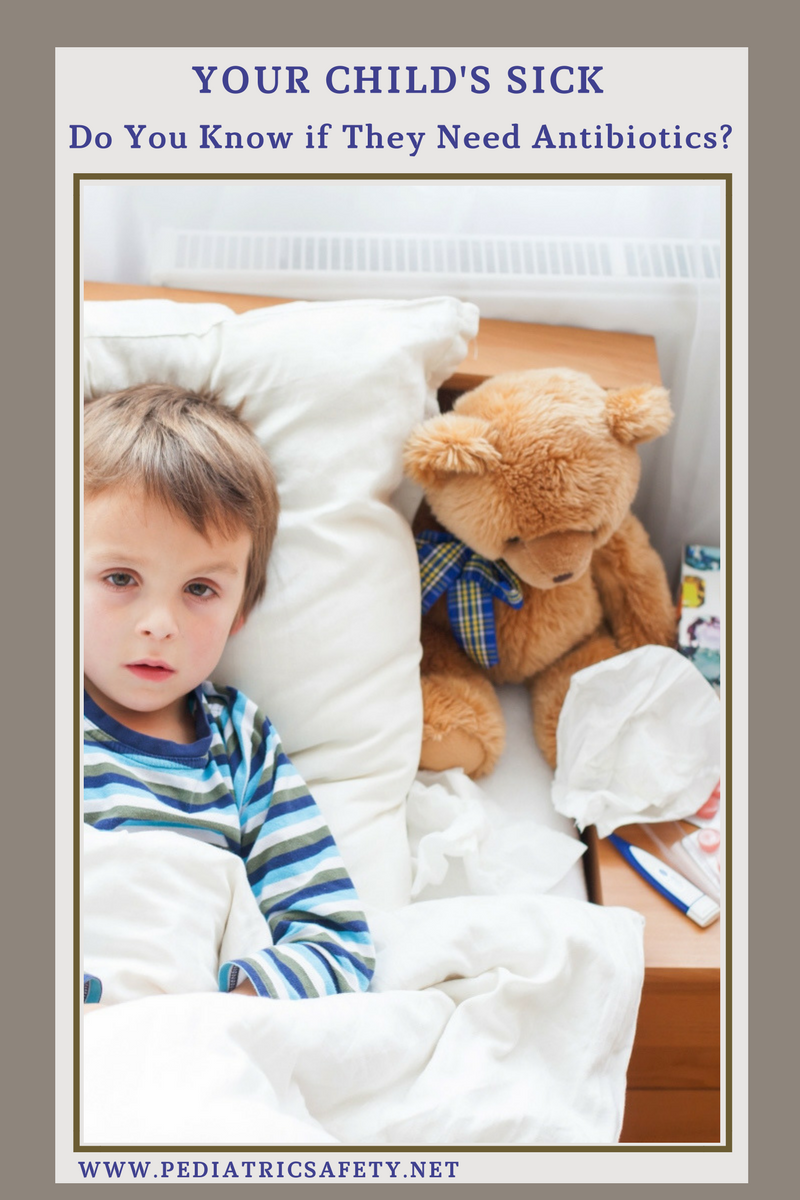 What if the child is often sick