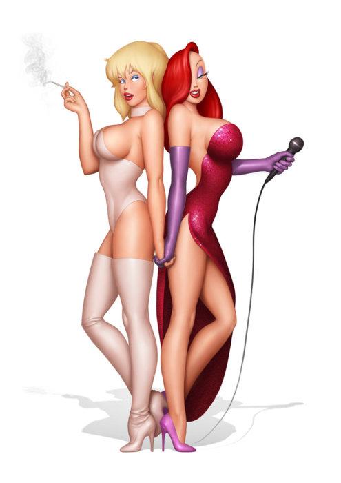 Lesbian sex cuties