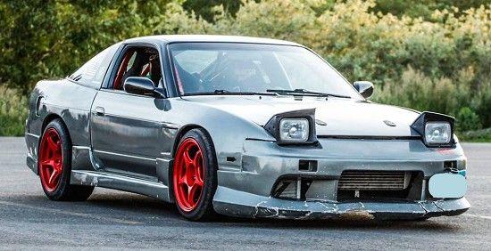 Drift Cars For Sale >> 1991 Nissan 240sx 25 000 Or Best Offer 100679360 Custom