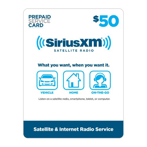 Sirius Xm Christmas.Gift Card For Sirius Xm Service My Gifting List Gift