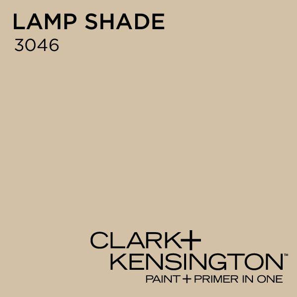 Lamp Shade 3046 by Clark+Kensington   Clark & Kensington paint ...