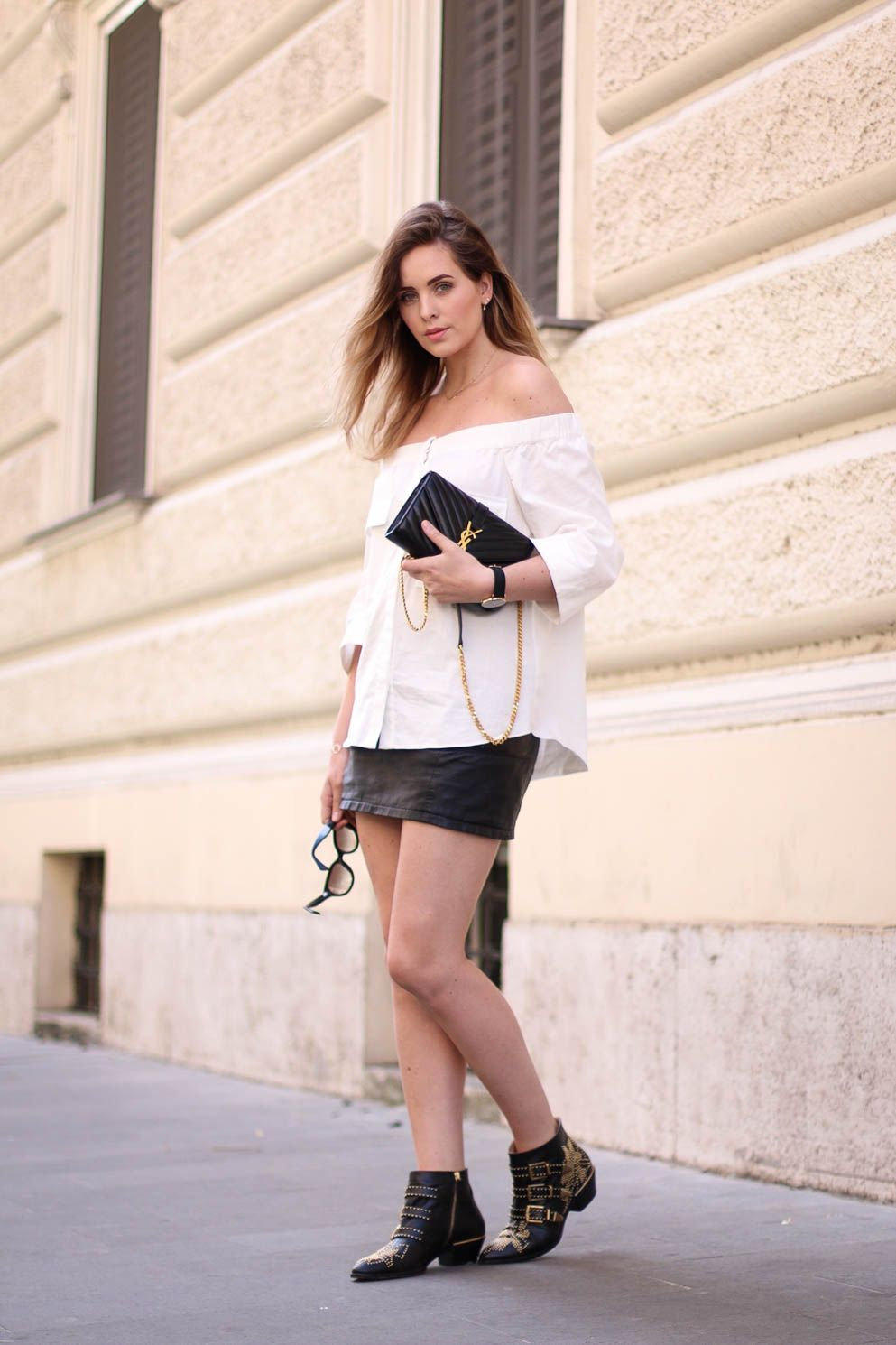 A LOOK FROM ROME (via Bloglovin.com )
