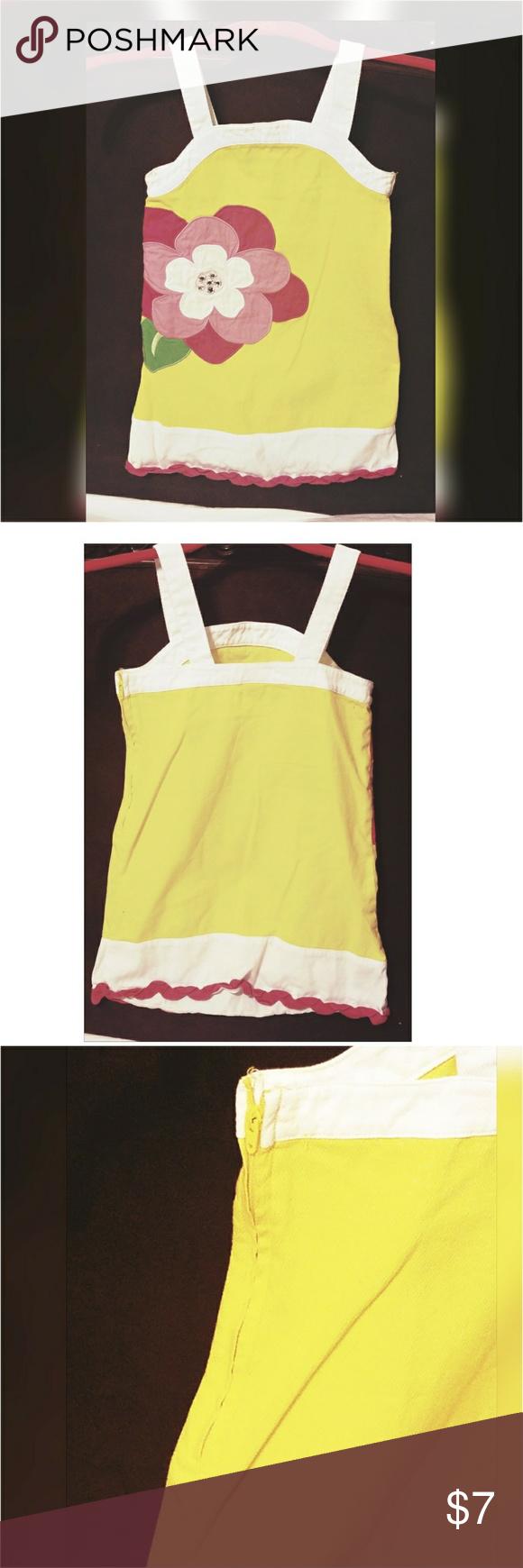 Sold Yellowflowergirls 5t Posh Ebay Mercari