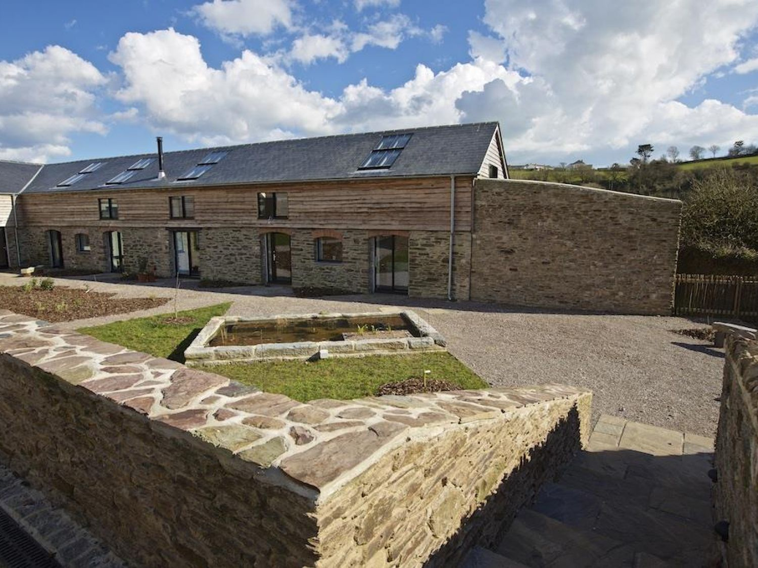 The Old Milking Shed Vacation Cottage Luxury Holiday Cottages Cottage