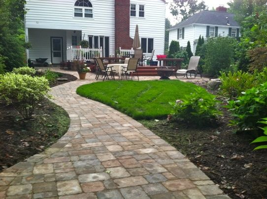 Patios Rochester NY, Brick And Paver Patio, Walkway Design, Installation,  Rochester NY, Patio Repair, Patio Replace, In Rochester New York By Acorn  Ponds ...