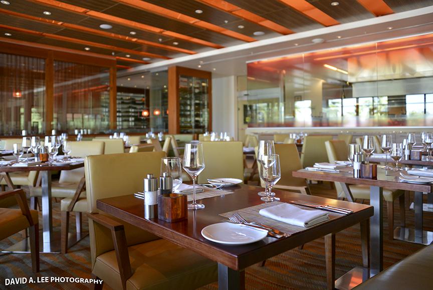 Sunset Supper At The Ritz Carlton Rancho Mirage Rancho