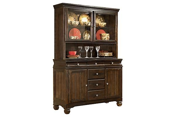 Ashley Furniture - The Hayley Buffet - Called on Price - 1,397 ...