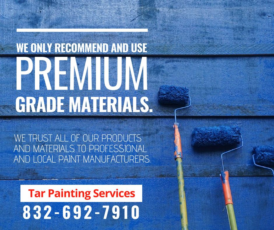 commercial painting in houston, texas Stucco repair