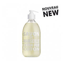 Savon de Marseille liquide Extra pur COTON. Savon de Marseille Made in Marseille. Retrouvez le sur http://rituelsdumonde.com