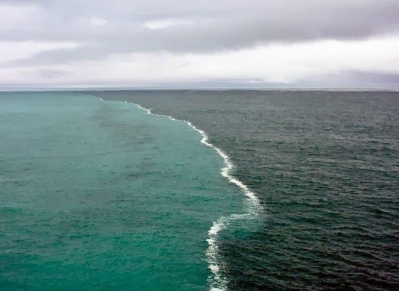 Oceans in Sweden