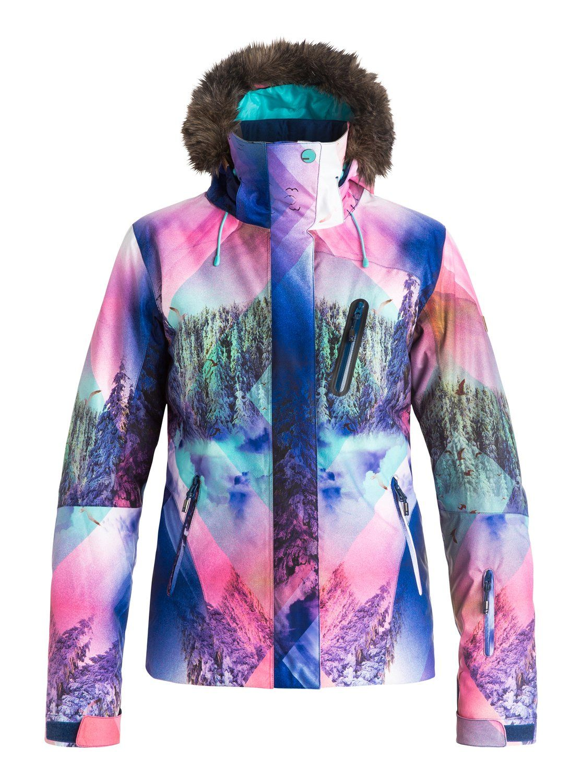 77986fa207d Jet Ski Premium - Snow Jacket