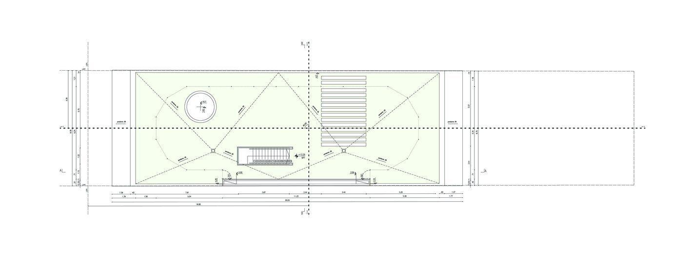 Galería de Edificio Once / Adamo Faiden - 10 Pinterest Edificios