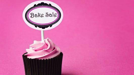 Last-minute Election Day bake sale ideas #bakesaleideas Last-minute Election Day bake sale ideas #bakesaleideas