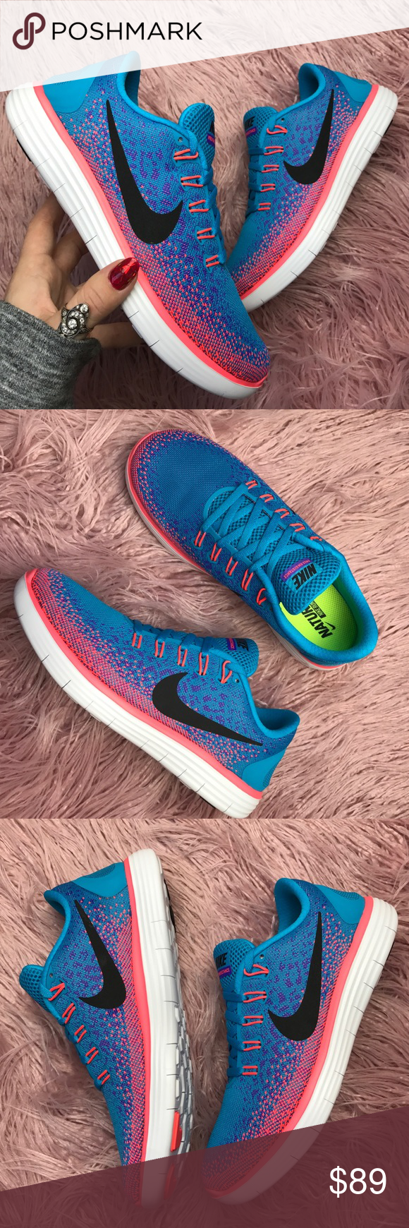 NWT Nike free RN    096c59