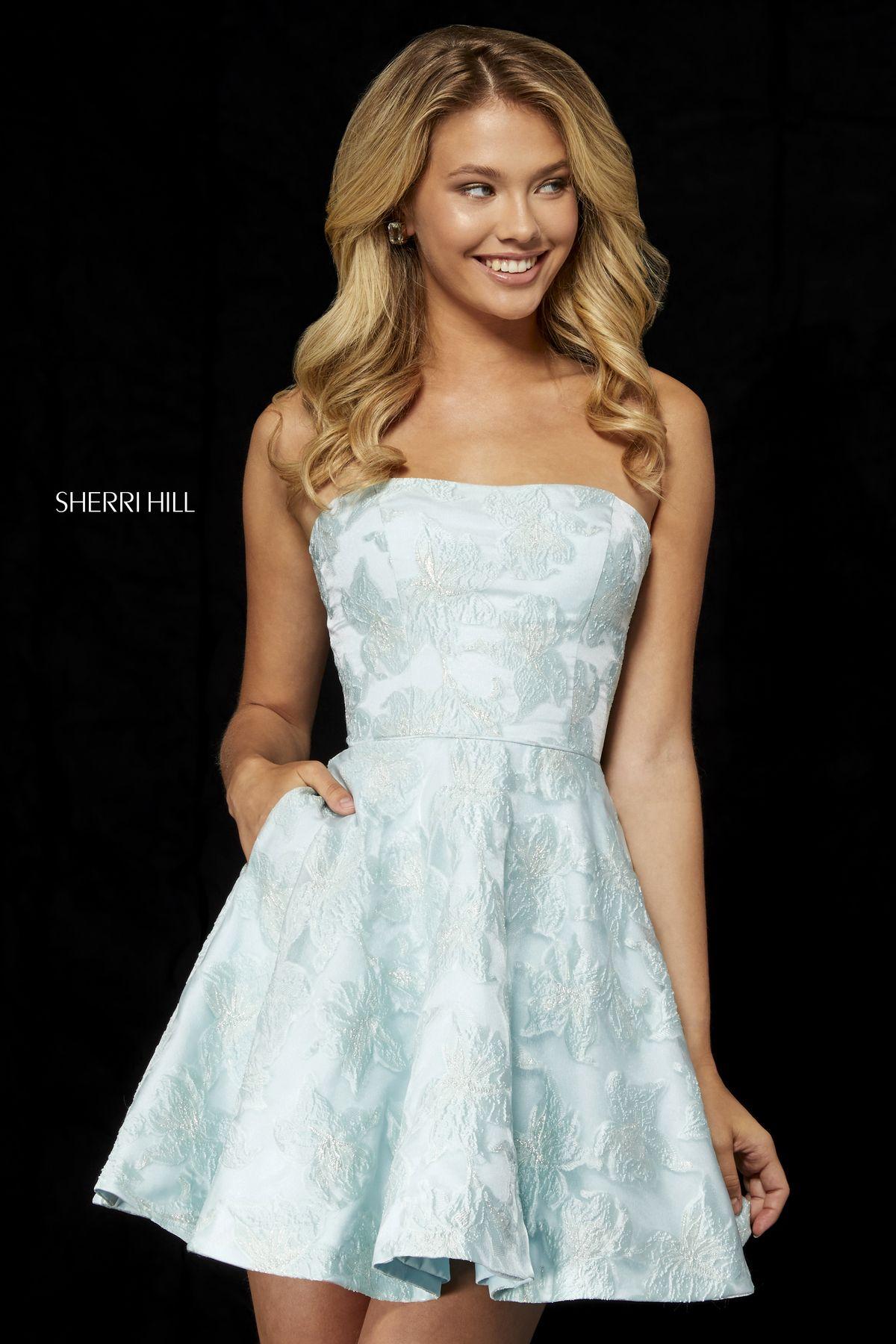 Style  52337 – Sherri Hill  3372d6b00