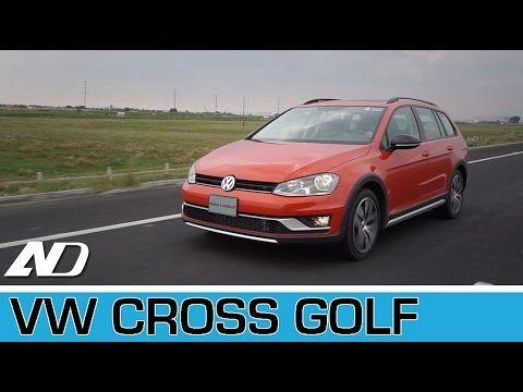 Volkswagen Crossgolf 2017 Precios Versiones Y Equipamiento Para