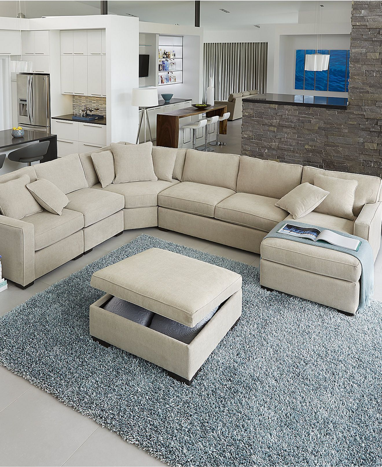 12 Perfect Corner Sofa Ideas That You Can Apply In The Living