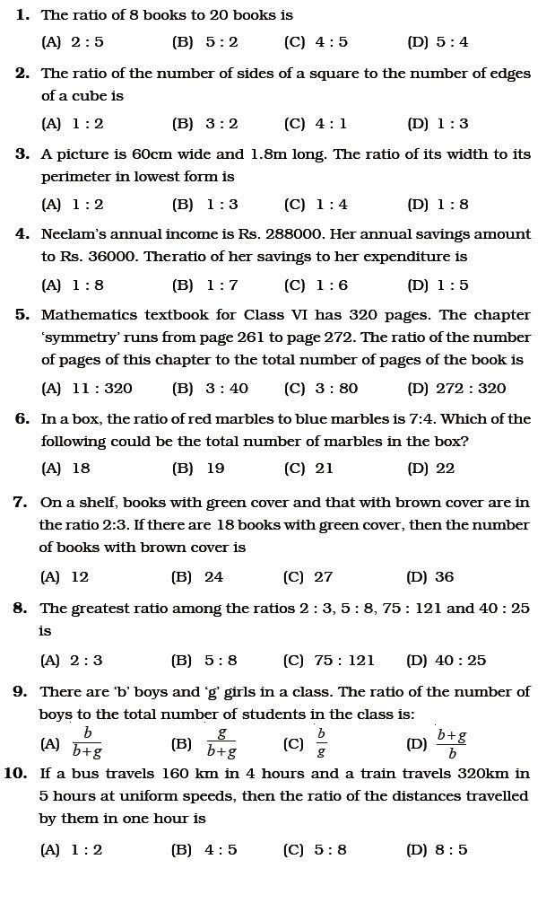 Related Image Mat Ratios Proportions Grade 6 Math Proportions Worksheet