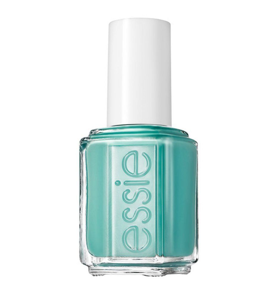 Where\'s My Chauffeur Essie Nail Polish | fav beauty products | Pinterest