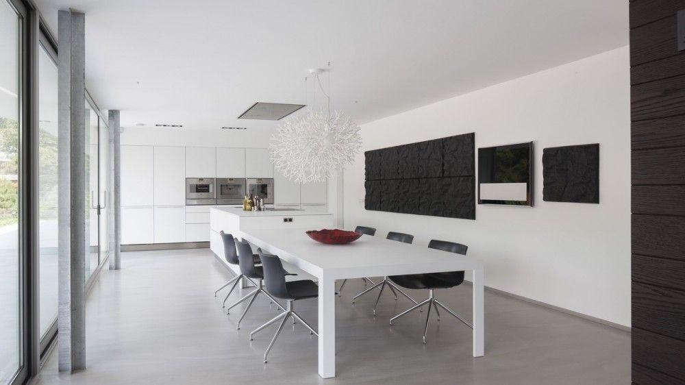 Gallery of villa spee lab32 architecten 17 minimalist