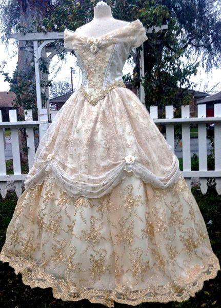 Belle-Hochzeits-Kleid Dies ist unsere neue Version von die schöne ...